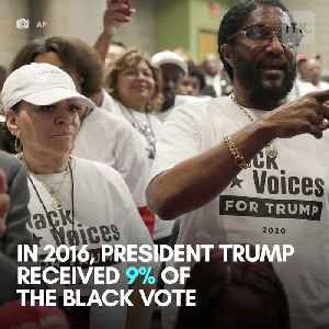 Black Voices for Trump [Video]