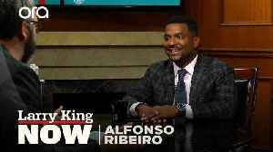 If You Only Knew: Alfonso Ribeiro [Video]