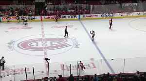 Montreal Canadiens vs. Boston Bruins - Game Highlights [Video]