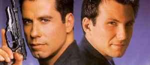 Broken Arrow movie (1996) John Travolta, Christian Slater, Samantha Mathis [Video]