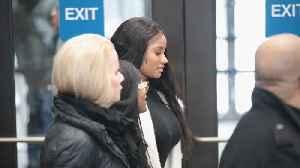 Crowdfunding account of R. Kelly's 'girlfriend' shut down [Video]