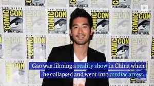 Actor and Model Godfrey Gao Dead at 35 [Video]