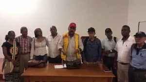 Paro Nacional: Cartagena vivirá este miércoles nueva jornada de movilización [Video]