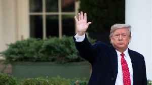 Trump continues to claim 'no quid pro' in impeachment inquiry [Video]