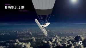News video: This Startup Plans to Launch Rockets from Huge Hot Air Balloons