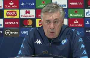 Ancelotti says there is harmony in the Napoli squad [Video]
