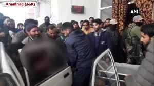 2 killed in grenade attack in Anantnag [Video]