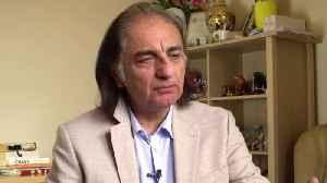 Pakistan two nation theory incites Islamic radical terrorism PoK activist [Video]