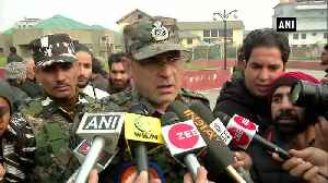 Taking every measure to counter IED threats CRPF IG [Video]