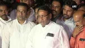 Uddhav Thackeray unanimously elected as leader he'll definitely be CM Nawab Malik [Video]