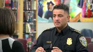 MPD Chief Morales makes his case to stay on as city's top cop [Video]