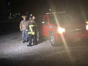 Police: Small aircraft crash near Las Vegas 'not survivable,' no rescue efforts [Video]