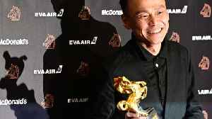 Film festival rivalry: China targets Taiwan's Golden Horse [Video]