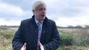 Johnson apologises for 'hurt and offence' caused by Islamophobia in Tory Party [Video]
