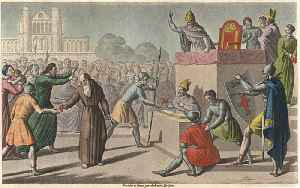 This Day in History: Pope Urban II Orders the First Crusade [Video]
