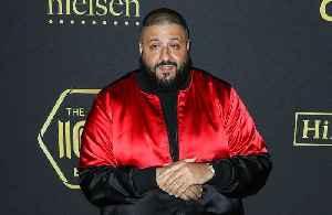 DJ Khaled got a birthday present from Weight Watchers! [Video]