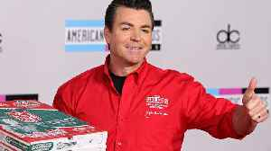 Papa John's Ex-CEO Eats Over 40 Pizzas in 30 Days to Test Product Quality [Video]