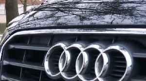 Audi to Cut 7,500 Jobs [Video]