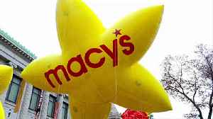 5 Fun Facts About the Macy's Thanksgiving Day Parade [Video]