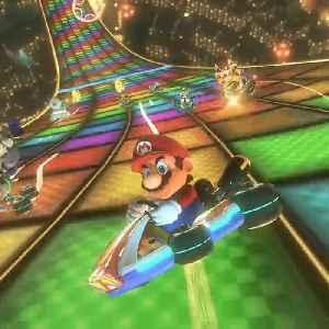 Nintendo's Black Friday bundle includes Mario Kart 8 [Video]