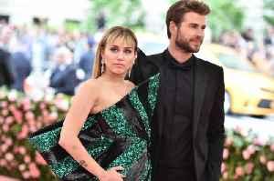 Elsa Pataky: Liam Hemsworth is 'getting happier' after Miley Cyrus break-up [Video]