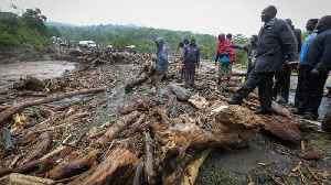 Searching for Kenya flood victims after scores killed [Video]