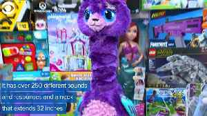 WEB EXTRA: Hot Holiday Toys [Video]