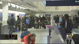 Oakland Airport Resumes Operations After Major Blackout [Video]
