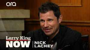 If You Only Knew: Nick Lachey [Video]