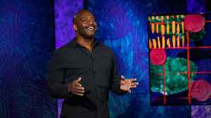 An astronaut's story of curiosity, perspective and change | Leland Melvin [Video]