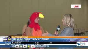 Charleston Basket Brigade [Video]