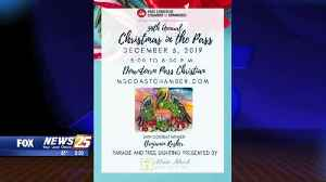 34th Annual Christmas in the Pass [Video]