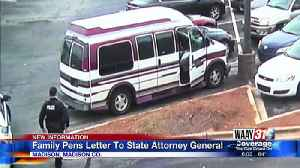 News video: Family Pens Letter To State Attorney General