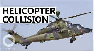 13 French soldiers perish in helicopter collision [Video]
