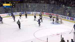Tampa Bay Lightning vs. St. Louis Blues - Game Highlights [Video]