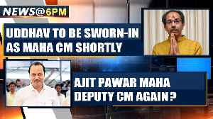 Ajit Pawar set to be Maha Deputy CM again? |OneIndia News [Video]