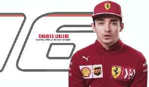 Charles Leclerc explains Yas Marina Circuit, Abu Dhabi Grand Prix 2019 [Video]