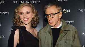 Why Scarlett Johansson Defends Woody Allen [Video]