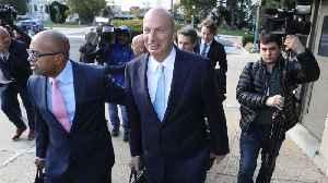 3 Women Accuse Ambassador Gordon Sondland Of Sexual Misconduct [Video]