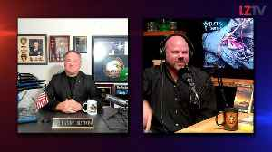 Special guest Jeff Kirkham on The Voice of American Law Enforcement [Video]