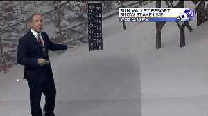 Scott Dorval's On Your Side Forecast - Wednesday 11/27/19 [Video]