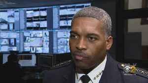 UIC Police Chief Talks Security Concerns After Coed Murder [Video]