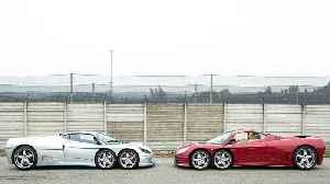 The $640,000 Six Wheel Supercar | RIDICULOUS RIDES [Video]