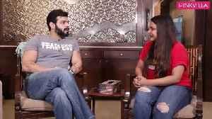 Karan Patel on rumours of TIFF with Yeh Hai Mohabbatein co-star Divyanka Tripathi Bigg Boss 13 [Video]