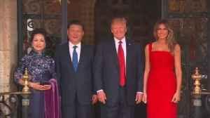 News video: Trump angers China by signing bill supporting Hong Kong protesters