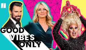 Tess Daly, The Strictly Star We Know Nothing About | Good Vibes Only [Video]