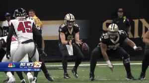 New Orleans Saints out for revenge [Video]