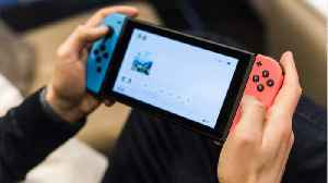 Nintendo Switch Is On Sale For Black Friday [Video]