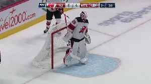 Montreal Canadiens vs. New Jersey Devils - Game Highlights [Video]