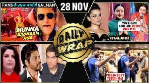 Kangana's Thalavi Controversy, Aamir Khan REJECTED Om Shanti Om, Deepika SLAMS Shahid | Top 10 News [Video]